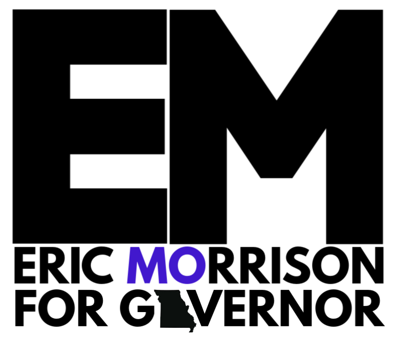 Eric Morrison for Missouri